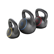 kettlebell set by gold s gym