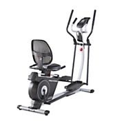 hybrid elliptical bike by proform