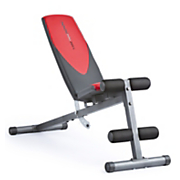 pro 255 l adjustable weightlifting bench by weider