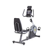 cycle trainer 400 ri by gold s gym
