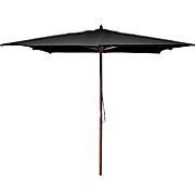 8 5  square garden umbrella