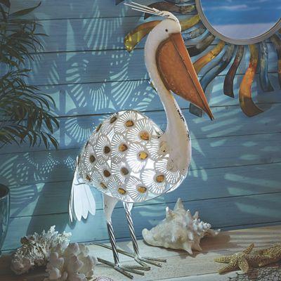 Solar Pelican