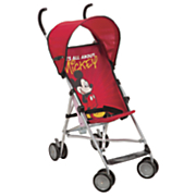 disney umbrella stroller by safety 1st