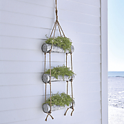 3 tier hanging planter