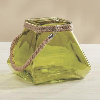 Ramone Glass Jar