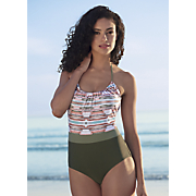 valley stripe 1 pc