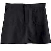 woven board skirt
