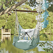 dragonfly hammock swing