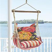 dahlia hammock swing