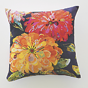 Dahlia Pillow ND