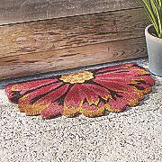flower mat