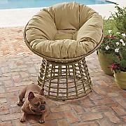papason chair