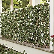 set of 2 expandable ivy fences
