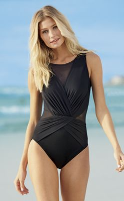Palma 1-Piece by Miraclesuit<sup class='mark'>&trade;</sup>