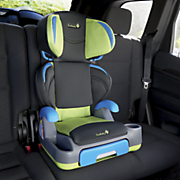 store  n go backed booster seat by safety 1st