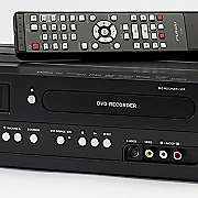 dvd vhs recorder and player by funai 16