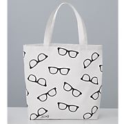 sunglasses color changing tote bag
