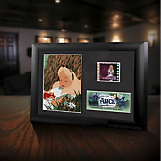 alice in wonderland minicell framed film cell