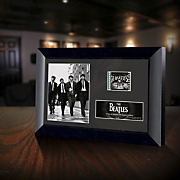 the beatles minicell framed film cell