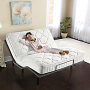 adjustable electric bed base 16