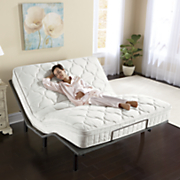 adjustable electric bed base 16