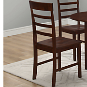 set of 2 harrison dining chairs