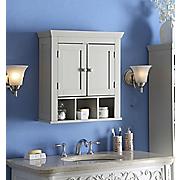rancho wall cabinet