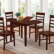 bridgeport butterfly dining table