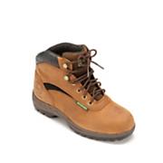 women s waterproof hiker boot by john deere
