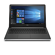 15 6  inspiron touchscreen laptop with windows 10 by dell