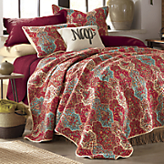 orelia oversized quilt