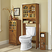 mission bath furniture