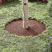 reversible rubber mulch mats