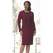 quinn jacket dress 57