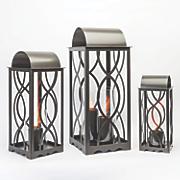 georgian lantern
