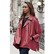 georgene cape jacket 61