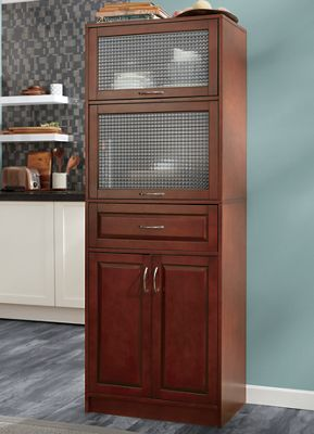 Intel Upright Cabinet