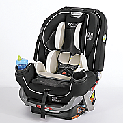 4ever extend2fit all in one car seat by graco
