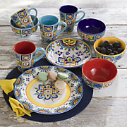 mumbai dinnerware  canister and mixing bowl sets