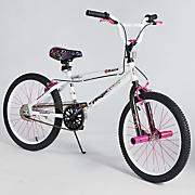 kids  20  angel bike by razor