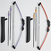 upland youth compound bow by crosman