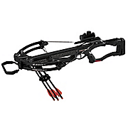 recruit compound crossbow by barnett