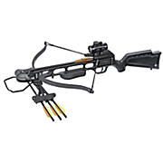 xr175 centerpoint recurve crossbow by crosman