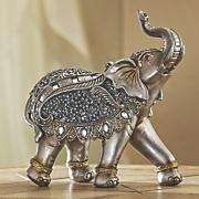 esmerelda elephant figurine