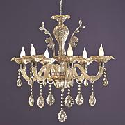 layla chandelier