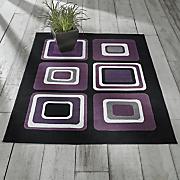 spaces rug