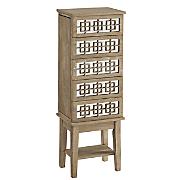 tara jewelry armoire