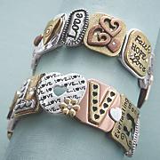 tile stretch bracelet