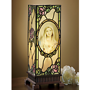virgin mary uplight