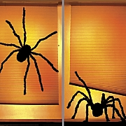 spooky windows